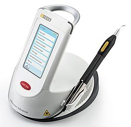 Sirolase Soft Tissue Laser Technology used at Clubb Dental Indooroopilly, Brisbane