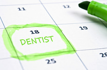 Book an appointment at Clubb Dental for your Check Up and Clean