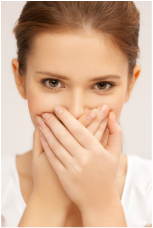 Bad breath is a common probelm that we can resolve at Clubb Dental, Indooroopilly